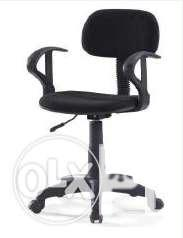 Office Furniture Fabric Clerical Chair Njlan