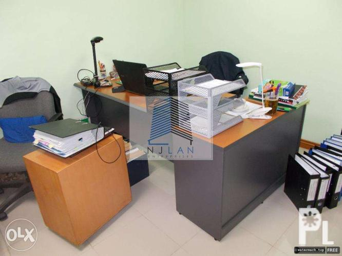 Office Furniture Rv Series 006 Executive Table Njlan For Sale In Quezon City National