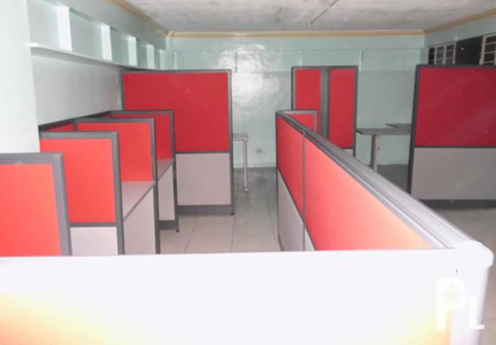 Fabric Office Partitions : Office partition fabric laminate glass for sale in quezon