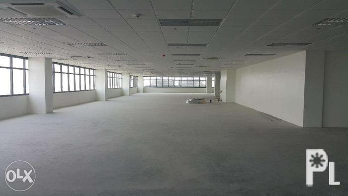 Office Space for Rent Lease or Sale Alabang Filinvest