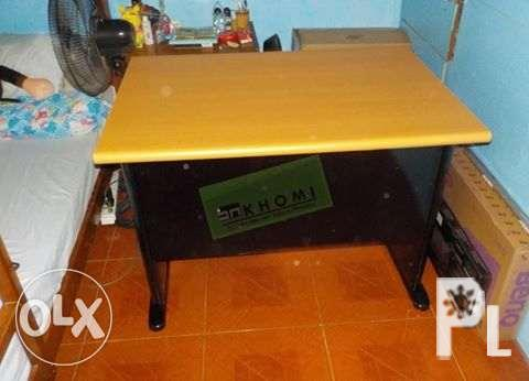 Office Staff Table Furniture And Partition Workstation