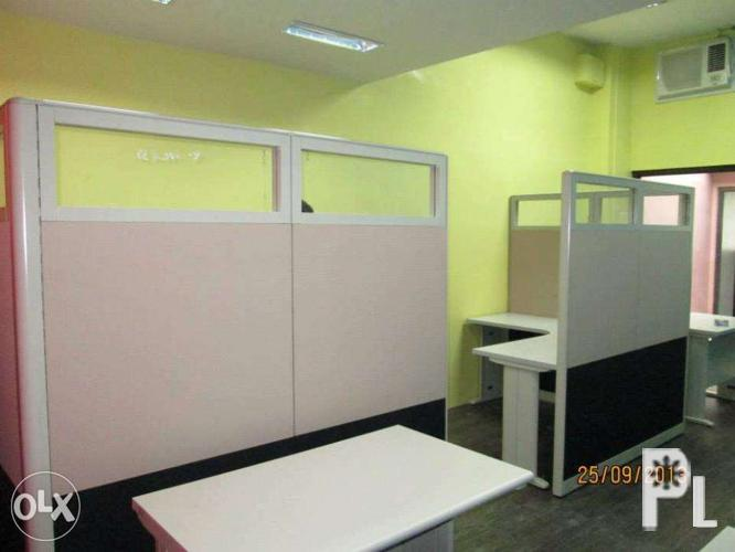 Office System Partition Furniture Xxzxx Renovation