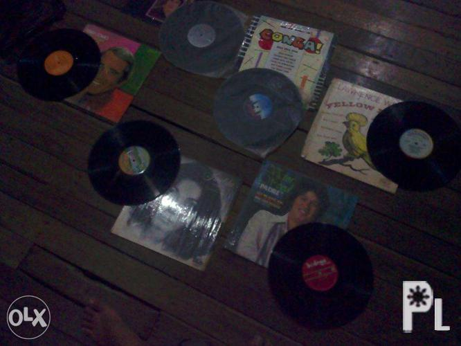 Image gallery for Oldies but Goodies: Vinyl Records FOR SALE