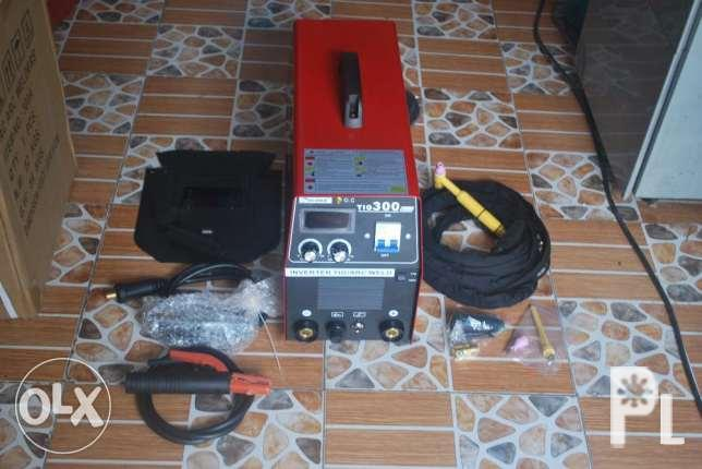 ON SALE Tacoma 300A TIG ARC Inverter Welding machine for Sale in