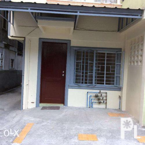 One Bedroom Studio Type Apartment For Sale In Quezon City National Capital Region Classified