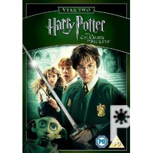 Original Harry Potter Year 1 - 6 Two-Disc Special