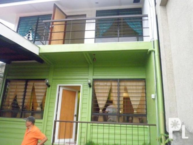 Apartment For Rent In Cebu City K