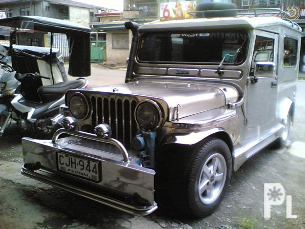Aircon new: Owner Type Jeep With Aircon For Sale