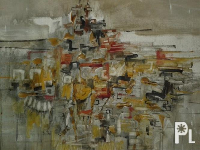 Paco Gorospe Painting ? Davao City for Sale in Matanao