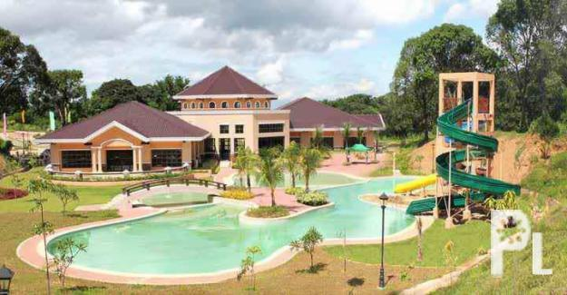 Palo Alto Baras Rizal Retirement And Vacation Place