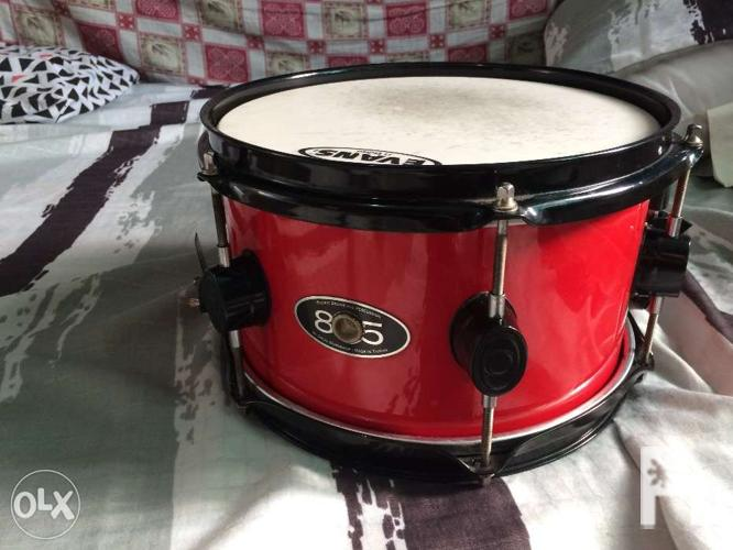 pdp 805 series 6 x 10 side snare drum for sale in quezon city national capital region. Black Bedroom Furniture Sets. Home Design Ideas