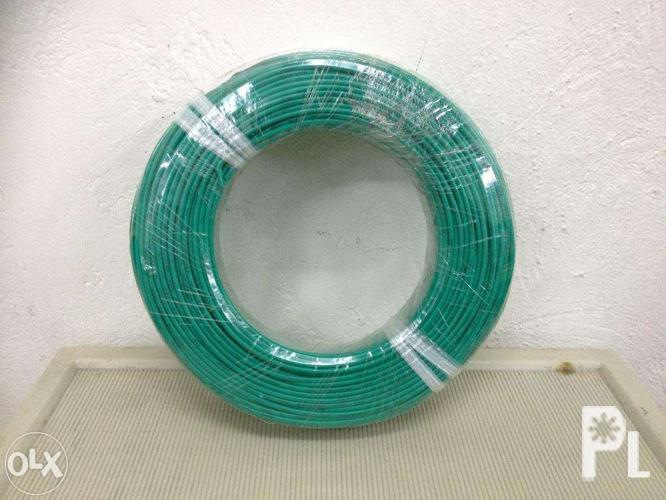 16 7 Wire   Philflex Tf Wire No 16 7 X 150mtrs For Sale In Quezon City