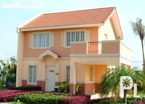 Philippine affordable House and lot/Townhouse in