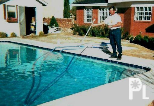 Swimming pool builders philippines for Swimming pool construction cost