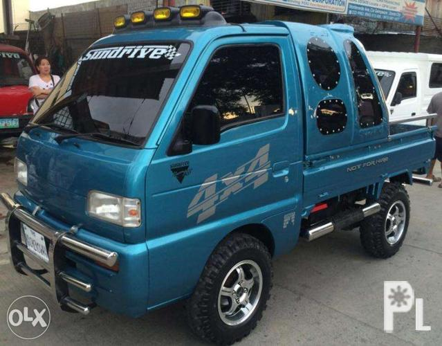 Pick Up Cars For Sale Davao City