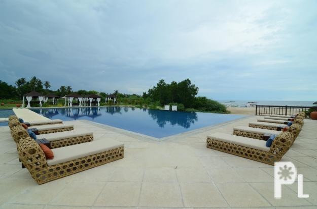PLAYA LAIYA Exclusive Beach Resort & Residences Lot for