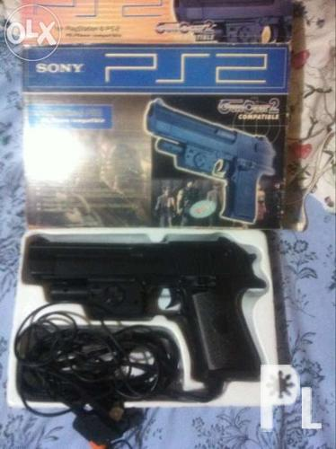 Playstation 2 Game Accessories