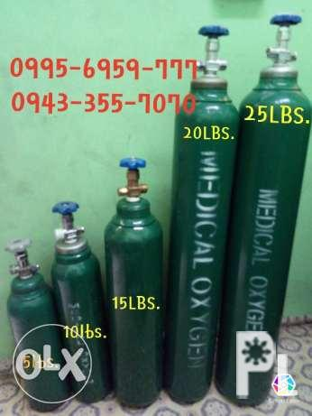 Oxygen Tank For Sale >> Portable Oxygen Tank For Sale In Quezon City National