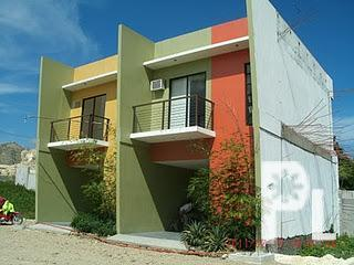 Pre selling House and Lot in Mandaue Subdivision