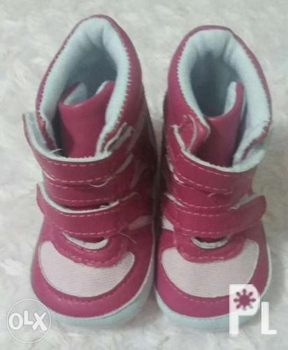 Preloved Baby Shoes for Sale in Bacoor Calabarzon