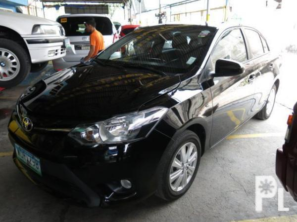 Preowned 1 year old Toyota Vios, ₱598,000, 10000 km,