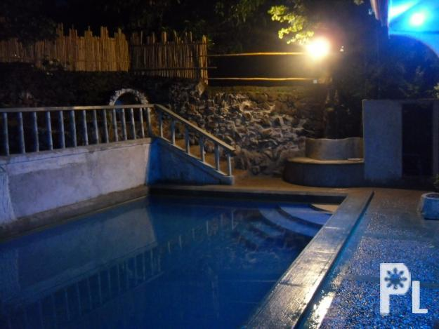 Affordable Private Pool in Antipolo