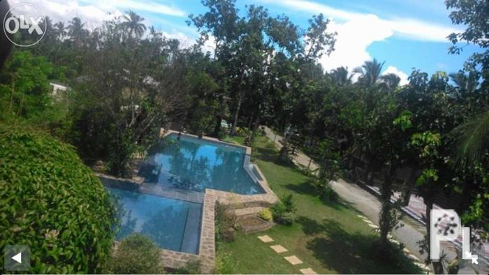 Private Pool Rental at Hacienda Gracita, Tagaytay for Sale in