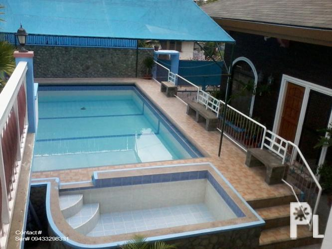 For Rent Private Resort Antipolo Mitula Homes Picture