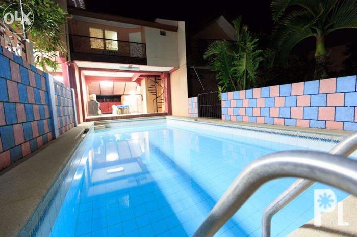 Promo at maria villa private pool resort for rent in pansol laguna for sale in calamba city Private swimming pool for rent in cavite