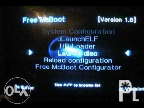 ps2 mcboot usb playable for Sale in Malabon City, National