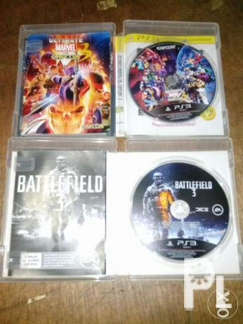 PS3 Game fs o ft