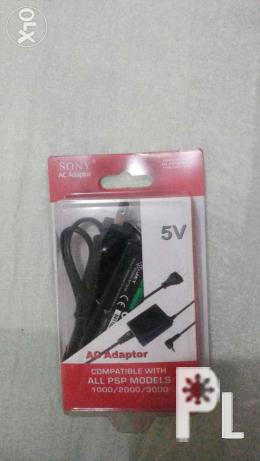 Psp charger for sale