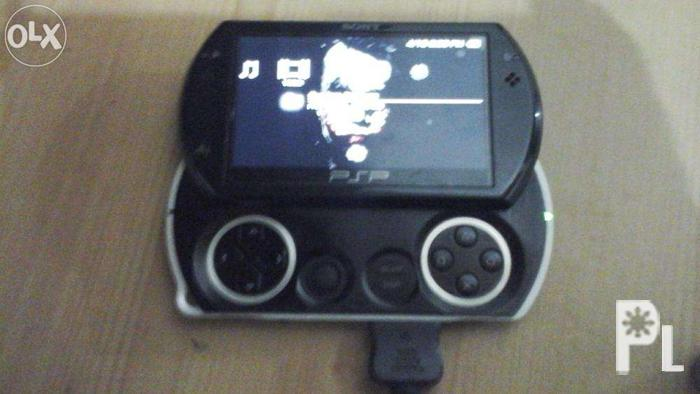 PSP Go Play Station Portable for Sale in Manila, National