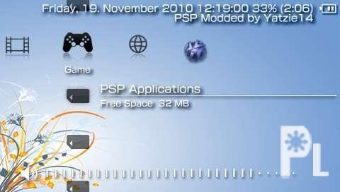 PSP Modify, Repair, Unbrick, Software Issues, Spare