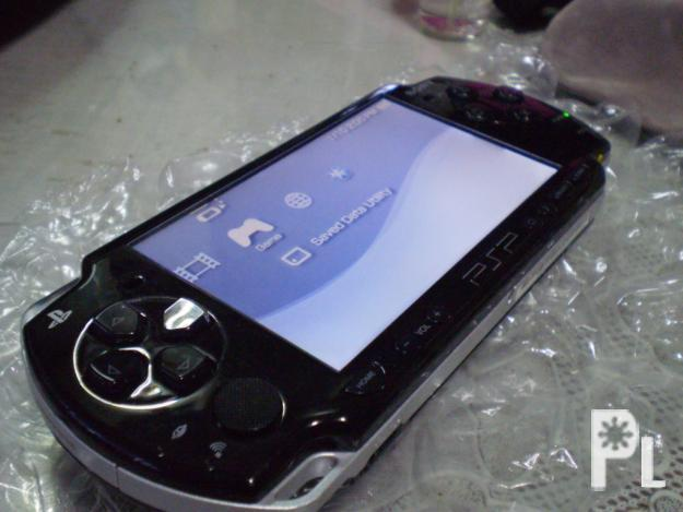 PSP slim and light! super kinis bnew from saudi oct 13,