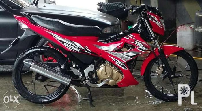 Raider 150 reborn 2015 for Sale in Quezon City, National