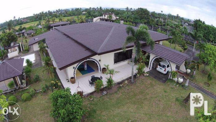 Rawis Legaspi Albay House And Lot For Rent With Swimming Pool For Sale In Legazpi City Bicol