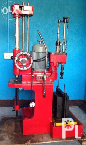 Reboring and Honing Machine 2 IN 1 for Sale in Manila, National