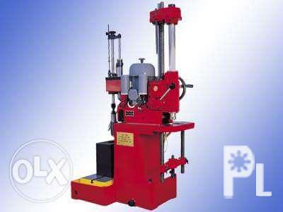 Reboring and Honing Machine (2in1) for Sale in Manila, National