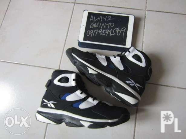 1b21821b9 Reebok Retro Shoes for Sale in Taguig City