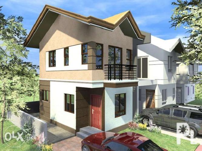 National Rent To Own Com: Rent To Own House And Lot For Sale Back Of SM Fairview Via