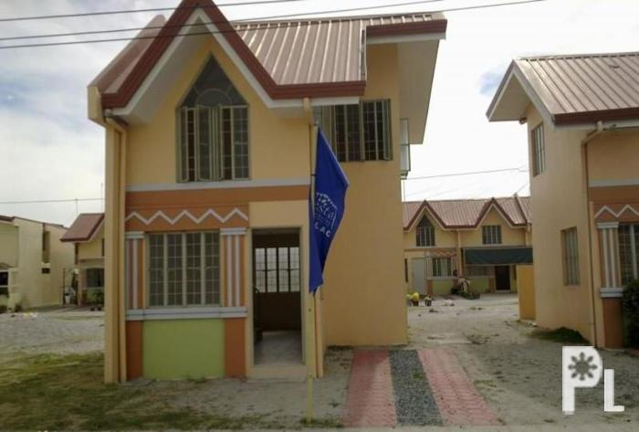 Apartment House For Rent Tarlac City