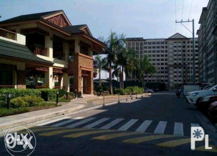 National Rent To Own Com: Rent To Own MAUI OASIS 5%DP To Move In Sta Mesa Manila Pup