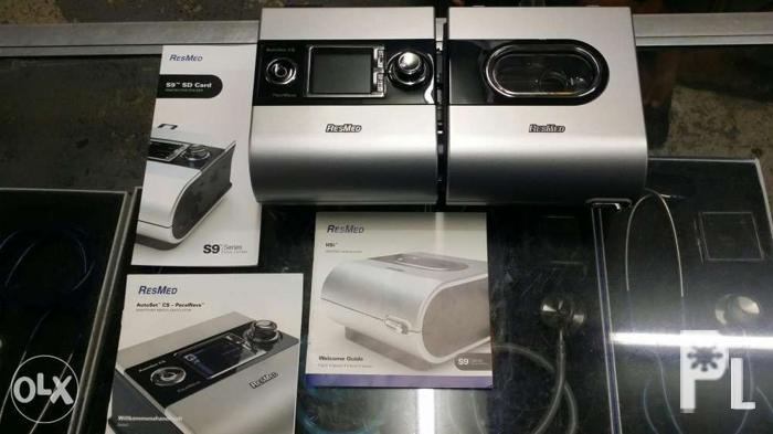 Resmed cpap machine for Sale in Manila, National Capital Region