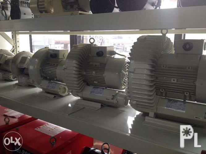Ring blower roots blower or root blower diffuser stp