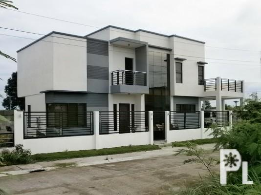 Riverwalk Subdivision House And Lot For Sale In Bacolod