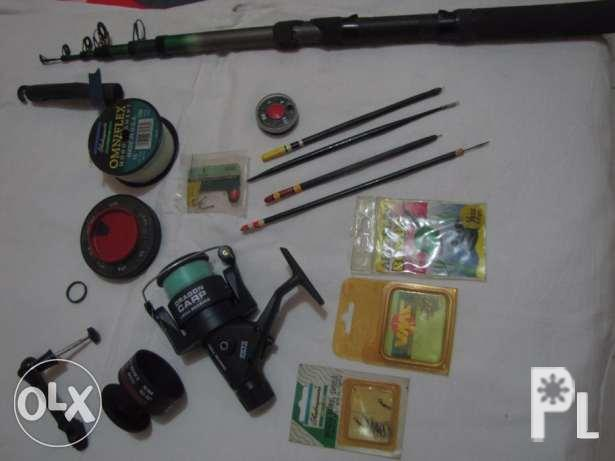 Rod Fishing Set