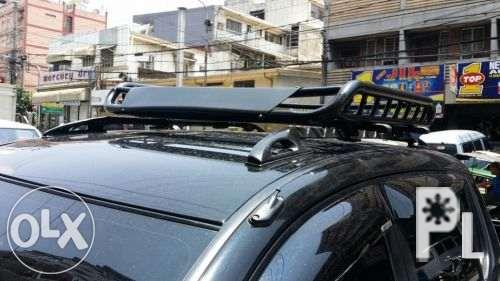 Roof Rack Buzz Rack Look A Like Roof Basket Roof Carrier