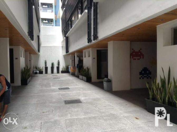 Room and Bedspaces for rent near Crame,Cubao,San Juan and