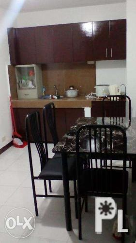 Room for rent and bed space in condo unit Taft Pedro